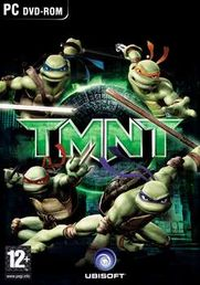 Teenage Mutant Ninja Turtles PC