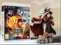 One Piece: Pirate Warriors 2 Collectors Edition PS3