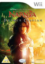 Chronicles of Narnia: Prince Caspian Wii