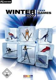 RTL Winter Games 2007 PC