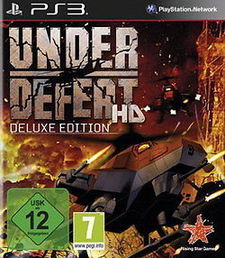 Under Defeat HD: Deluxe Edition PS3