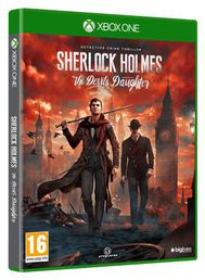 Sherlock Holmes - The Devil's Daughter Xbox One