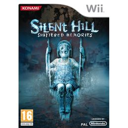 Silent Hill: Shattered Memories Wii