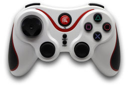 Spartan Gear PS3 ohjain