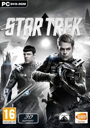 Star Trek 2013 PC