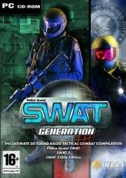 SWAT Collection PC