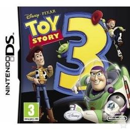 Toy Story 3 Nintendo DS
