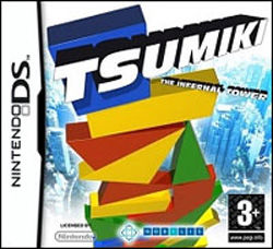 Tsumiki: The Infernal Tower Nintendo DS