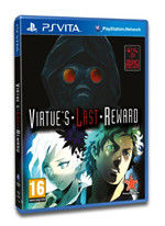 Virtues Last Reward PS Vita