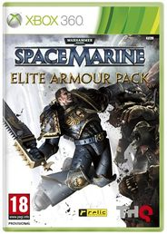 Warhammer 40,000: Space Marine - Limited Edition Xbox 360