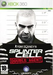 Splinter Cell: Double Agent Xbox 360