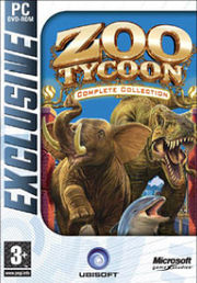 Zoo Tycoon Complete Exclusive PC