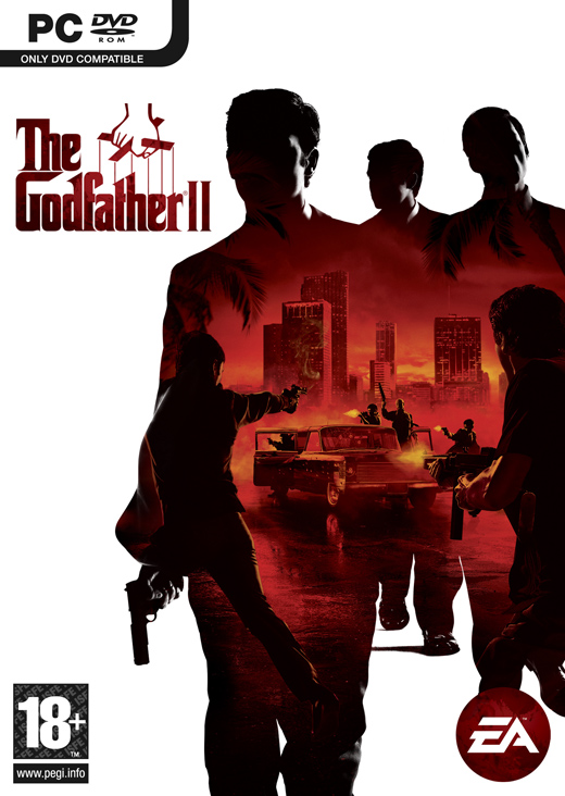 The God Father II pc game