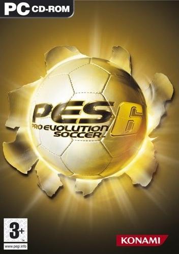 من تصميمى PES 6 Online حصريا : طريقة لعب Pcpes6