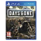 Days Gone PS4 kansikuva