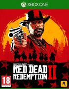 Red Dead Redemption 2 XBOX One kansi