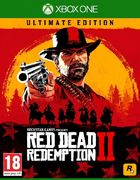 Red Dead Redemption 2 Ultimate Edition Xbox One kansikuva
