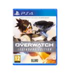 Overwatch Legendary Edition PS4 kansikuva