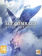 Ace Combat 7 Skies Unkown Pc  Kansikuva