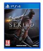 Sekiro: Shadows Die Twice PS4 kansikuva