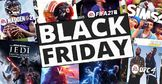 Black Friday 2020 EA