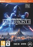 Star Wars Battlefront II PC kansikuva