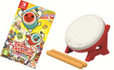 Taiko No Tatsujin: Drum n Fun Drum Bundle Switch tuotekuva
