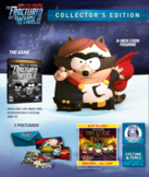 South Park: The Fractured But Whole Collector's Edition PC kansikuva