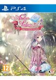 Atelier Lulua: The Scion of Arland PS4 kansikuva