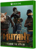 Mutant Year Zero: Road to Eden Xbox One kansikuva