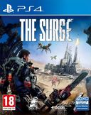 The Surge PS4 kansikuva