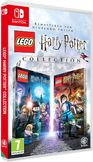 Lego Harry Potter Collection Years 1-7 Switch kansikuva