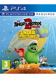 The Angry Birds Movie 2 VR: Under Pressure PS4 kansikuva