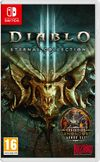 Diablo III Eternal Collection Switch kansikuva