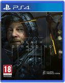 Death Stranding PS4 kansi