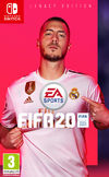 FIFA 20 Legacy Edition Switch kansikuva