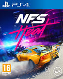 NEED FOR SPEED HEAT PS4