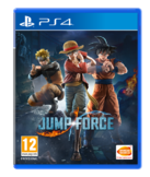 Jump Force PS4 kansi