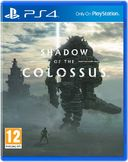 Shadow of the Colossus PS4 kansikuva