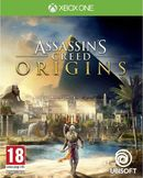 Assassin´s Creed - Origins Xbox One kansikuva