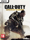 Call of Duty: Advanced Warfare PC kansikuva