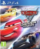 Cars 3: Driven to Win PS4 kansikuva