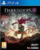 Darksiders III PS4 kansikuva