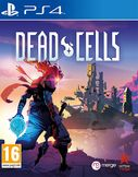 Dead Cells PS4 kansikuva
