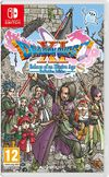 Dragon Quest XI S: Echoes of an Elusive Age: Definitive Edition Switch kansikuva