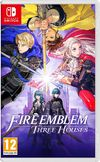 Fire Emblem: Three Houses Switch kansikuva