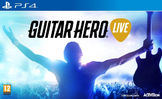Guitar Hero Live Bundle PS4 kansikuva