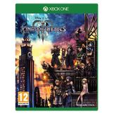 Kingdom Hearts III Xbox One kansikuva