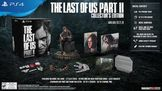 Last of Us Part II Collector's Edition