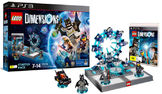 LEGO Dimensions Starter Pack PS3 tuotekuva